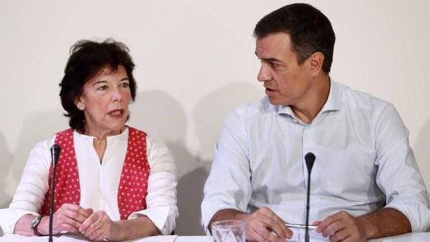 La concertada se siente «discriminada» por la reunión de Ferraz con sindicatos y asociaciones de la escuela pública