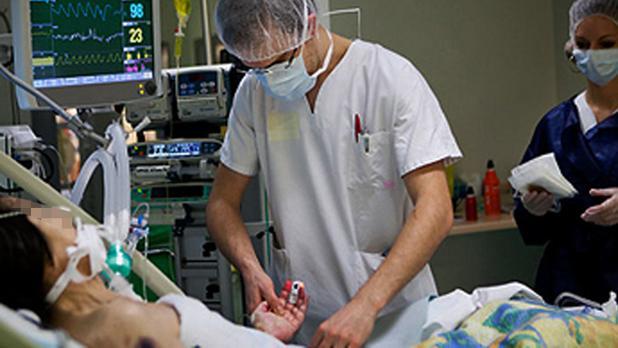 Coronavirus: Sin fármacos para sedar a pacientes intubados en las UCI
