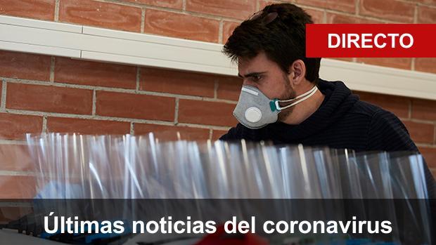 Coronavirus España directo: EE.UU. suma 40.030 nuevos casos de coronavirus