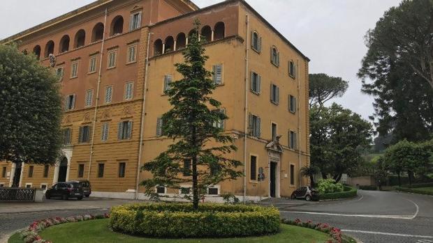 El tribunal vaticano