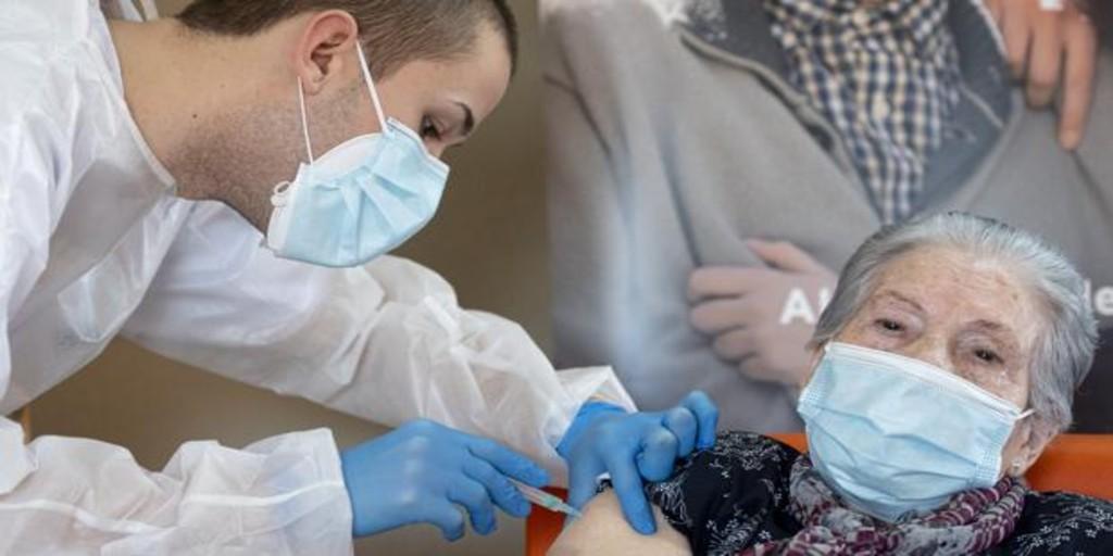 Varias regiones ven injusto que Illa priorice el reparto según las vacunas administradas