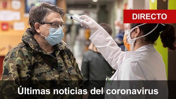 Coronavirus España directo: La mascarilla dejará de ser obligatoria al aire libre en Israel la semana que viene