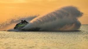 Sentir la adrenalina de las olas
