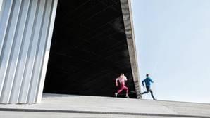 Correr requiere de un calzado específico