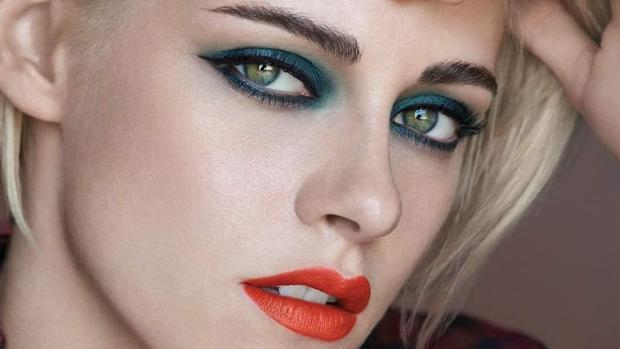 Kristen Steward presta su imagen a lo nuevo de Chanel para otoño-invierno