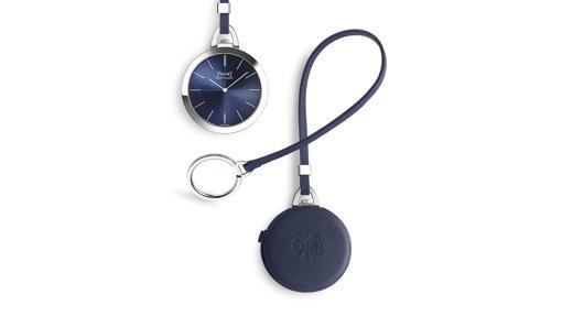 El reloj de bolsillo tiene el encanto de los clásicos