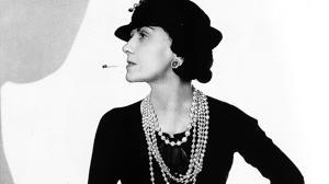 Cocó Chanel, única diseñadora en el ranking de las 100 personas más influyentes