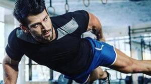 Los siete ejercicios queman más calorías