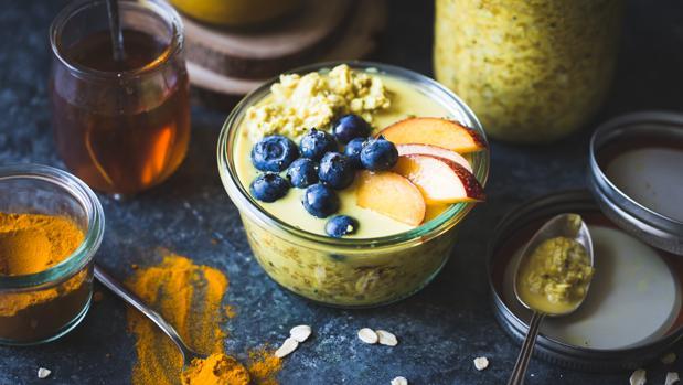 Receta de Golden Milk del blog The Bojon Gourmet