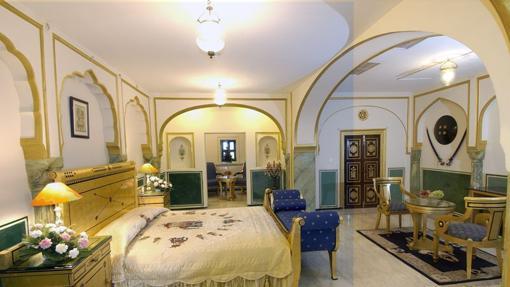 Maraja's Pavilion