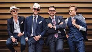 Diez claves de estilo para vestir bien