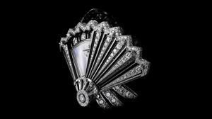 La lujosa rareza de los carísimos relojes joya