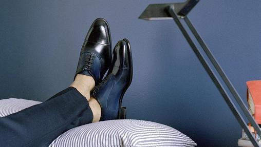 Si buscas unos zapatos, que sean tipo Oxford