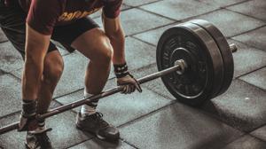 Cinco ejercicios para ganar volumen