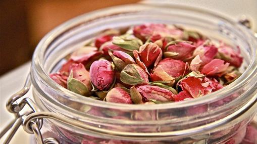En Túnez añaden pétalos de rosa a la mezcla de especias Ras el hanout