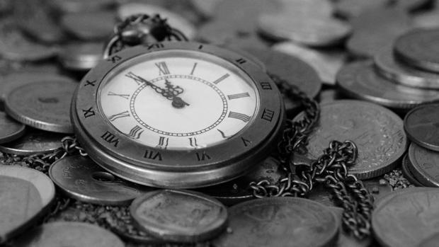 La Del Desconocida RelojEsa Aguja Gran trshQd