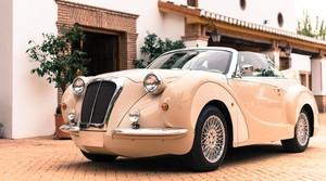 Los 5 mejores coches de lujo «made in Spain»