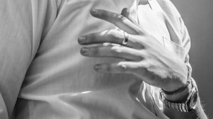 Los anillos que todo hombre debería llevar