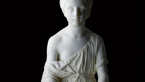 Escultura Louis Etienné Cocheret