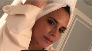 El excéntrico método 'anti estrés' de Victoria Beckham
