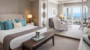 Así está ahora el hotel favorito de Marilyn Monroe
