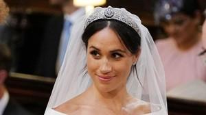 Roban una tiara de la Casa Real británica