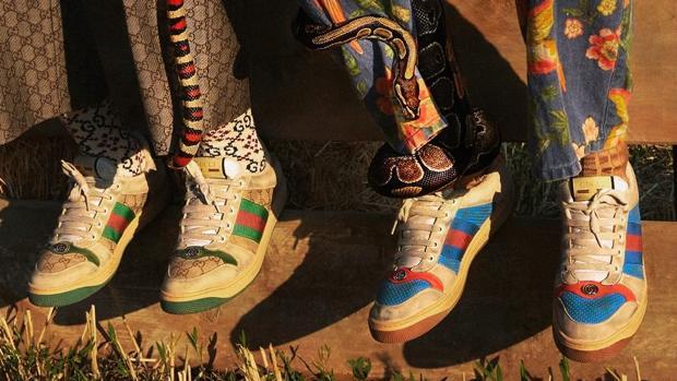 a135d35b Cuáles son las 10 zapatillas más caras del mercado?