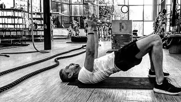 cuanto ejercicio a la semana para adelgazar