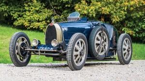 El nuevo deportivo de Bugatti que podrás permitirte
