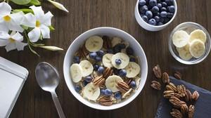 Frutos secos gourmet: cómo, dónde y por qué
