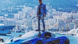 El deportivo de 1,9 millones de Lewis Hamilton