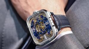 Seis nuevos relojes de lujo a los que seguir la pista
