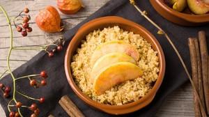 La quinoa en 10 pistas gourmet