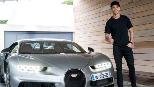 Bugatti Chirion