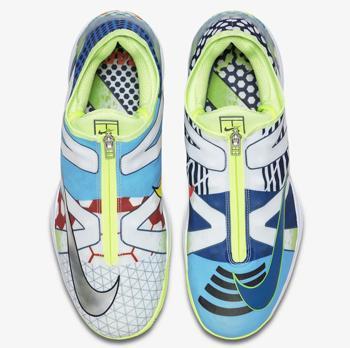Nike Air Zoom Cage 3, las zapatillas de Rafa Nadal que