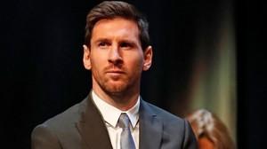 Messi, los caprichos del deportista mejor pagado del mundo