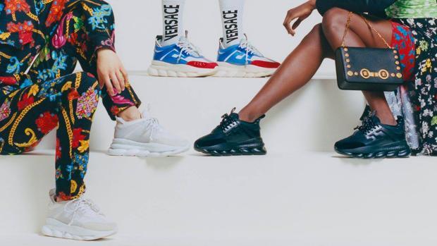 1717e92101 Rebajas 2019: Diez zapatillas que ahora puedes comprar en rebajas