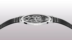 Los relojes de lujo más ligeros del mundo