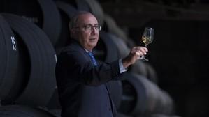 El mejor vino del mundo es un vino de Jerez