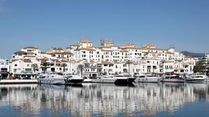 El puerto más lujoso de Europa está en España
