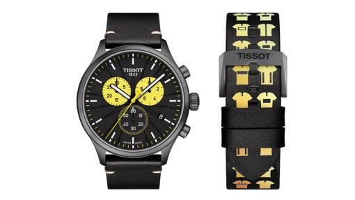 Reloj Chrono XL Tour de Francia