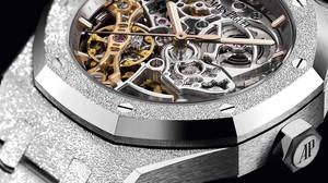 Los mejores relojes de oro blanco en los que invertir