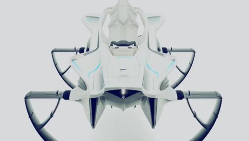 Quadrofoil Q2S Electric Limited Edition