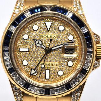Cómo comprar un reloj de lujo de segunda mano en Internet