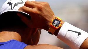 ¿Qué famoso lleva el reloj más caro?