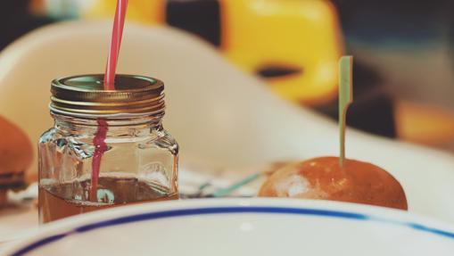 La kombucha es una bebida de té fermentado