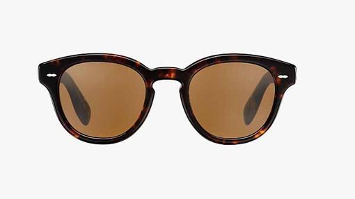 Gafas de sol modelo Cary Grant Sun (325 euros).