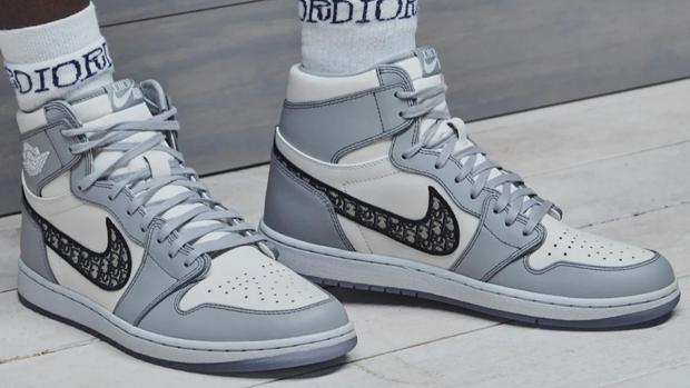 palo Besugo Penetrar  Las zapatillas de edición limitada más cotizadas por los coleccionistas
