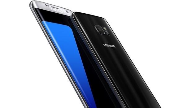 Detalle del nuevo Samsung Galaxy S7
