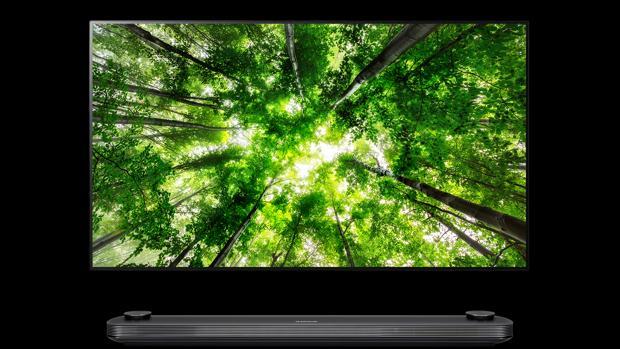 La inteligencia artificial llega a los televisores